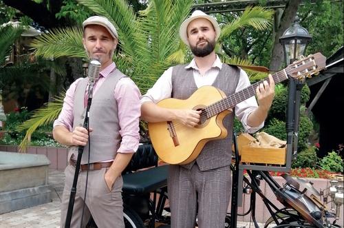 La Fête de la Musique déambule à Cernay