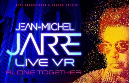 Fête de la Musqiue : Jean-Michel Jarre donne un concert en réalité...