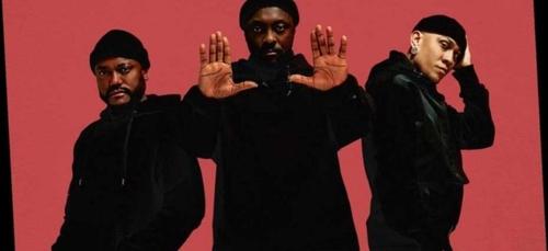 "Black Eyed Peas et Maluma : le clip de ""FEEL THE BEAT"""