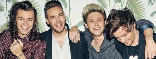 One Direction : 4 EP pour fêter ses 10 ans !