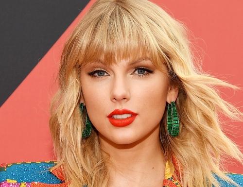 Taylor Swift sort un album surprise demain !