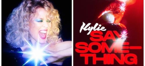 """Kylie Minogue annonce """"Disco"""" et sort un nouveau sigle"""