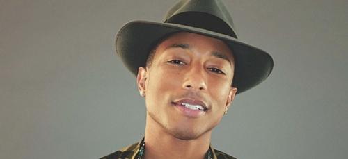 """Pharrell Williams invite Jay Z sur """"Entrepreneur"""" un titre engagé"""