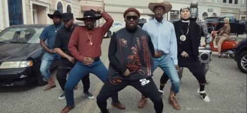 VIDA LOCA : le clip délirant des BEP avec Nicki Jam et Tyga