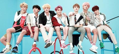 BTS annonce un nouvel album