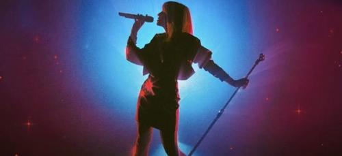 """Kylie Minogue en concert virtuel pour la sortie de """"Disco"""""""