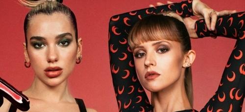 """""""Fever"""" : le duo Dua Lipa & Angèle dévoilé vendredi"""