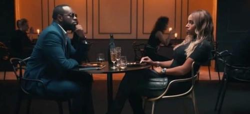 """""""Amour Toxic"""" : Dadju invite Gims et sa femme dans le clip !"""