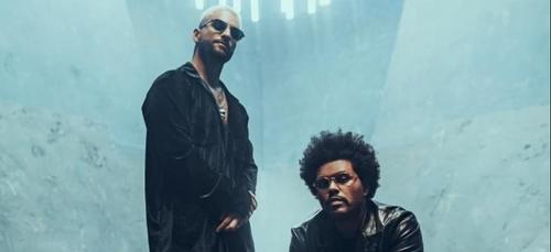 Hawai : Maluma s'offre un remix avec The Weeknd !
