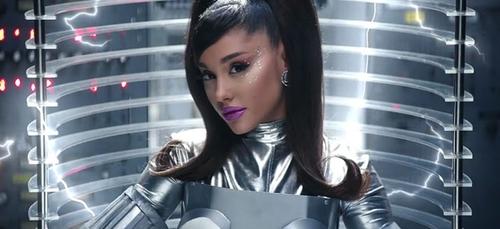 "Ariana Grande : le clip de ""34+35"""