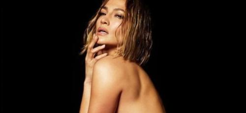 In The Morning : Jennifer Lopez pose nue pour son nouveau single !