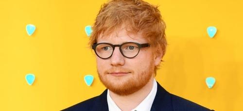 "Ed Sheeran dévoile ""Afterglow"""