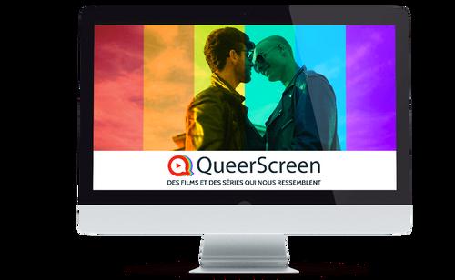Queerscreen : La plateforme de streaming