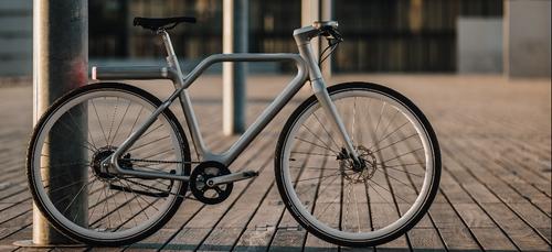 Radio FG vous fait gagner votre vélo électrique Angell