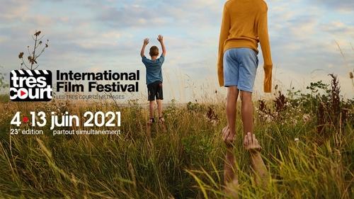 Le Très Court Festival revient mettre les courts métrages en...