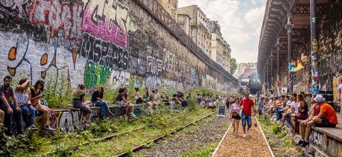 Les meilleurs spots de Paris cet été