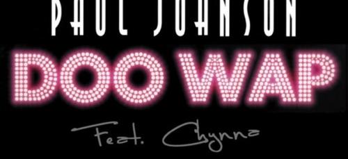 La music story du jour : Paul Johnson