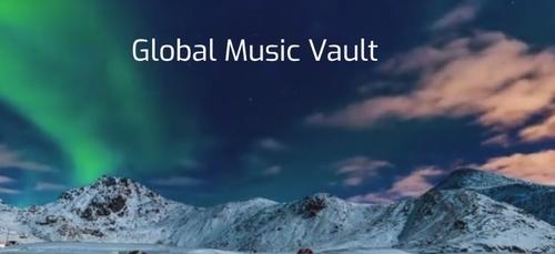 Global Music Vault : mettre la musique à l'abri
