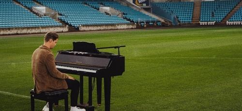 Kygo donne rendez-vous dans le plus grand stade de Norvège !