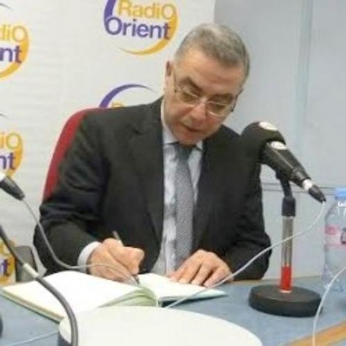 Khalil Karam, lâ??invité des Â«Rencontres de Radio Orient»