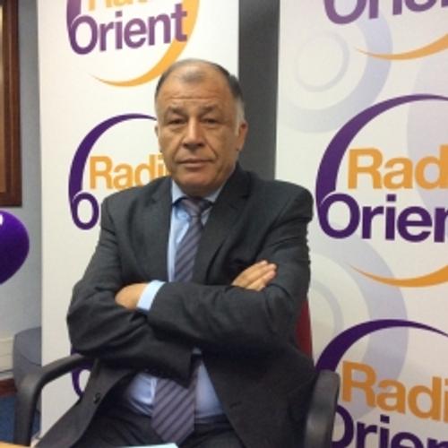 Néji Jalloul, l'invité de « Rencontres de Radio...
