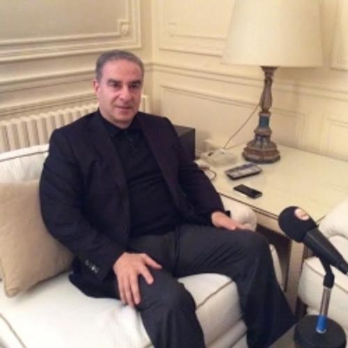 Michel Pharaon, le ministre du Tourisme libanais, l'invité de...