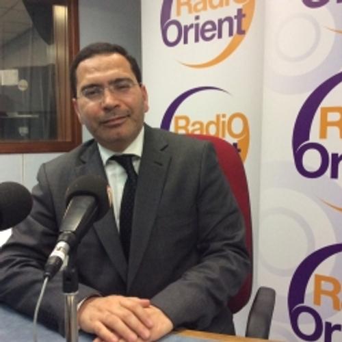 Mustapha Khalfi, Ministre marocain de la Communication, lâ??invité...