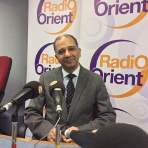 S. Exc. Mohamed Ali Chihi, lâ??invité de  Â«Rencontres de Radio...