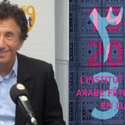 Lâ??Institut du Monde Arabe fête ses 30 ans : Jack Lang,...