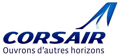 Voyagez avec Corsair