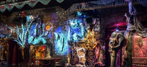 Le Festival du Merveilleux, une féérie de Noël