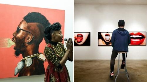 « Un dimanche à la Galerie » 2020 : plus de 150 galeries ce...