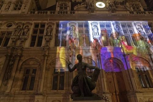 La Nuit Blanche 2020 se déroule ce samedi à Paris !