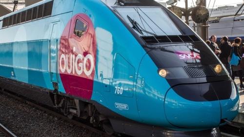 Vente d'hiver exceptionnelle : 13 millions de billets de train...