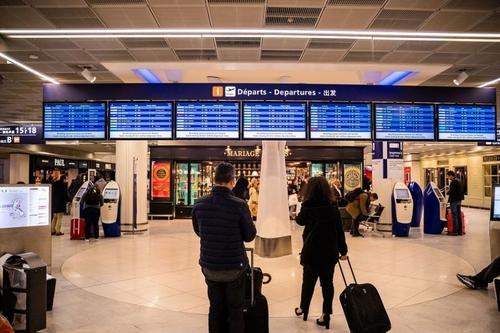 Des prix cassés sur les billets d'avion entre Paris et les Outre-mer