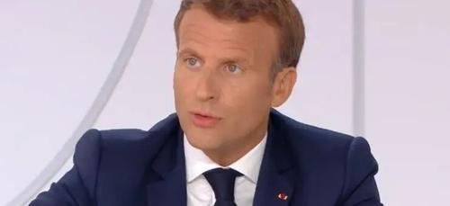 COVID-19: Macron annonce un couvre-feu à 21h dans l'Ile-de-France...