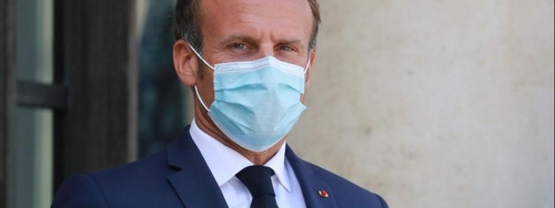 Coronavirus : Emmanuel Macron annonce une prime pour les...