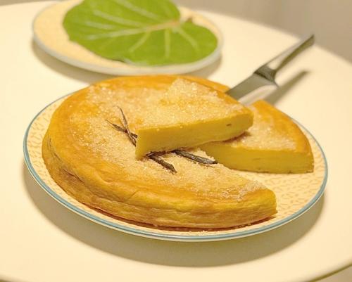 La recette du jour : le gâteau de fruit à pain