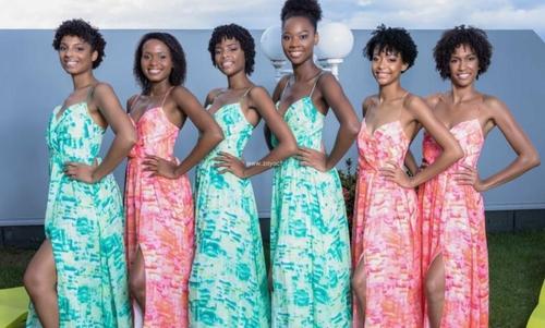 Les candidates de Miss Martinique 2020 enfin dévoilées par le...