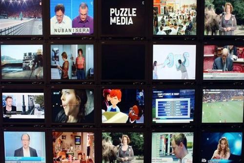 Audiovisuel : les députés votent un coup de pouce aux médias...