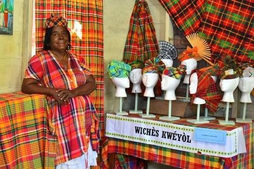 À Sainte-Lucie, le Fête de l'Héritage Créole devient virtuel