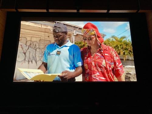 Capitaine Marleau en Guadeloupe, une belle carte de visite pour...