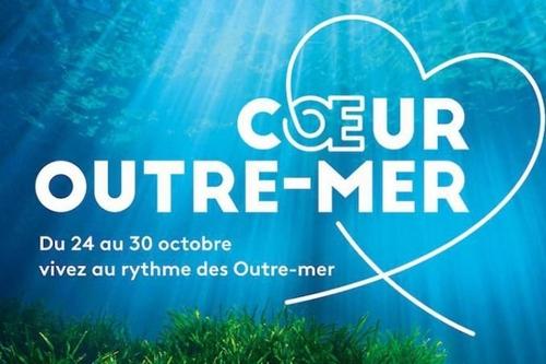 Opération «Coeur Outre-mer» : pendant une semaine, France...