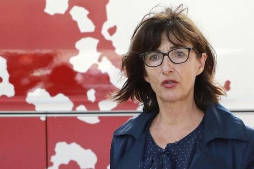 Sophie Brocas nommée directrice générale des Outre-mer