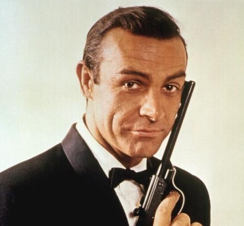 Sean Connery, premier James Bond au cinéma est mort à 90 ans