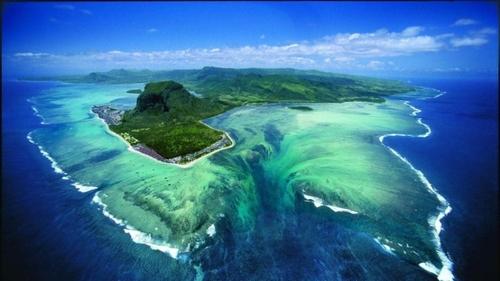 Partez en télétravail à l'Île Maurice grâce à un visa spécial d'un...