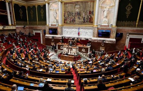 L'Assemblée nationale vote le budget Outre-mer 2021