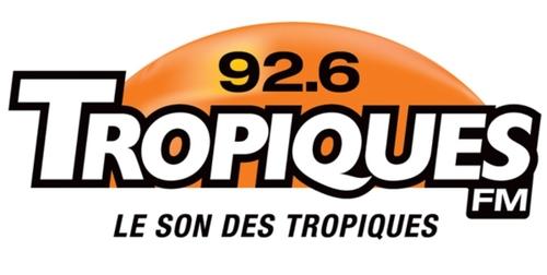 Tropiques FM disponible en DAB+ à Bordeaux et à Toulouse