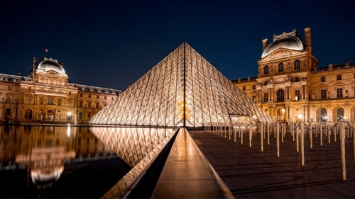 Ce samedi 14 novembre, la 16ème Nuit européenne des Musées sera...