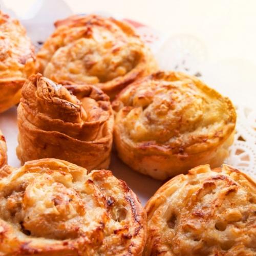 La recette du jour : les pommes-cannelle